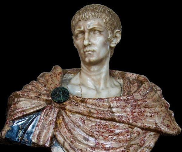 Resultado de imagen para Fotos de Aureliano, emperador romano