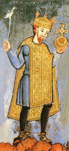 Enrique III el Negro