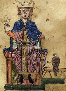 Federico II Hohenstaufen