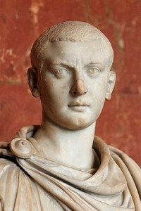 Gordiano III, emperador romano