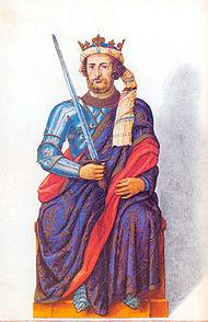 Pedro I de Castilla y León