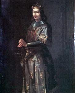 Pedro III el Grande, rey de Aragón