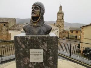 Sancho Garcés I de Pamplona