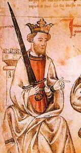 Sancho IV el Bravo rey de Castilla